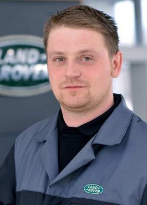 Kristian Müller Service-Berater