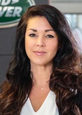 Saskia Rumanovic zertifizierte Vertriebsassistentin