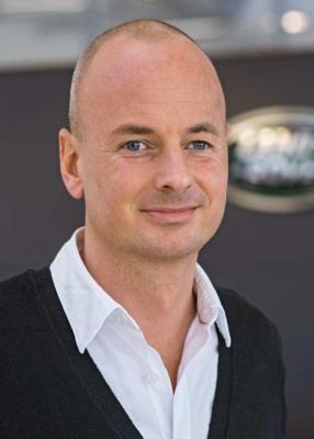 Thomas Bickel Verkauf Land Rover