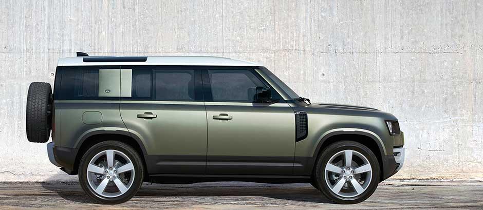Land Rover Defender Neuwagen