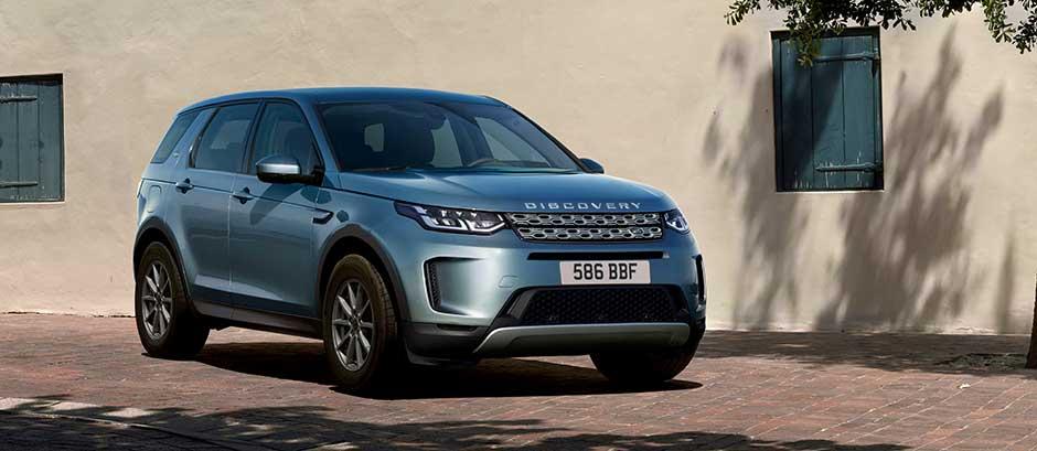 Land Rover Discovery Sport Neuwagen