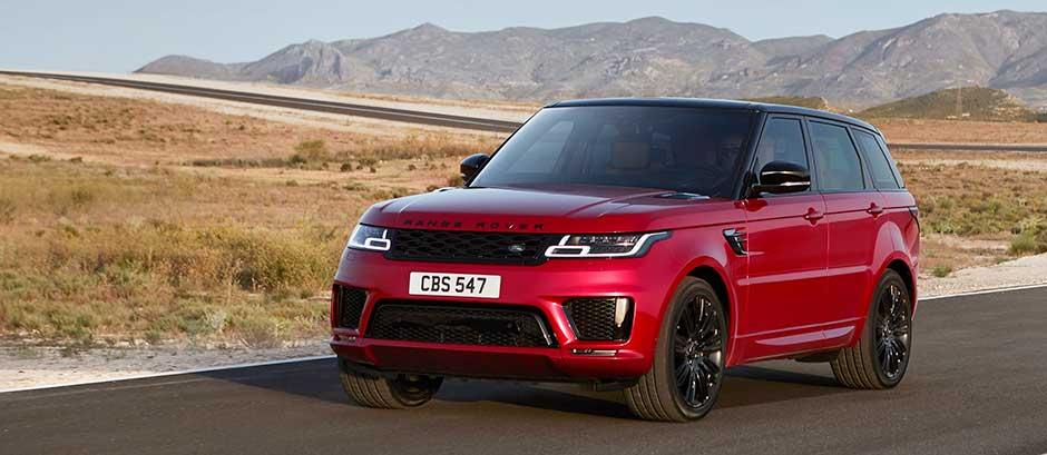 Range Rover Sport Neuwagen