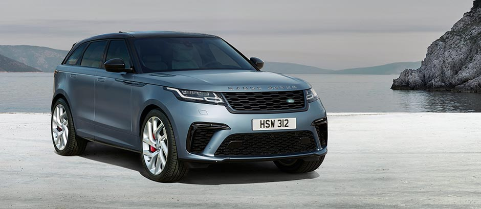 Range Rover Velar Neuwagen