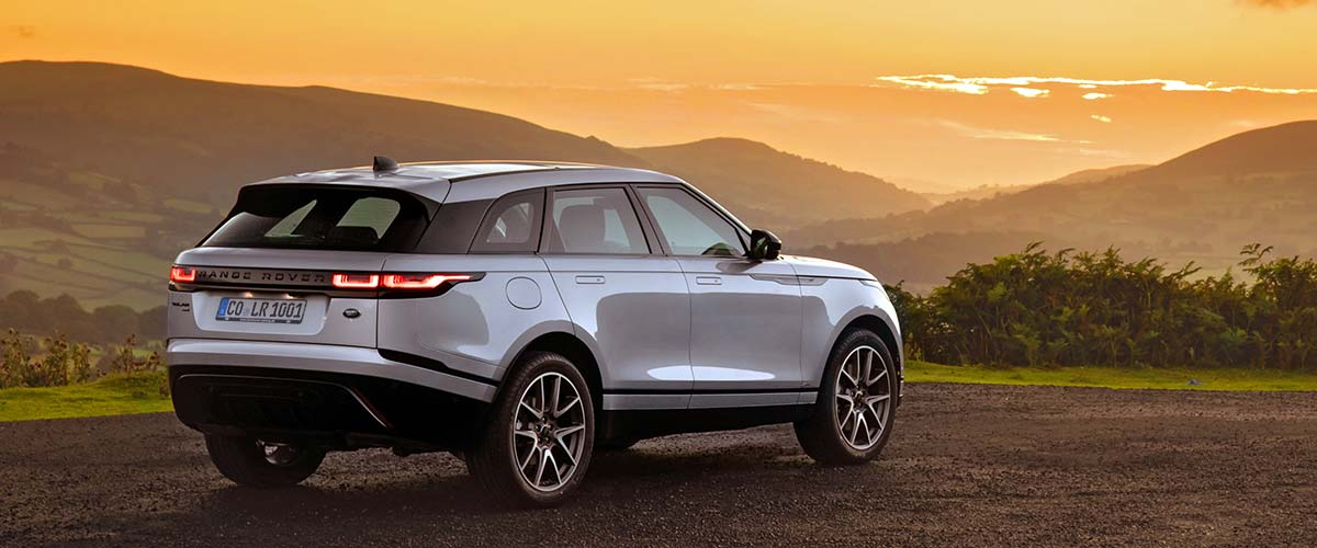 Rent Land Rover Coburg – Range Rover Velar